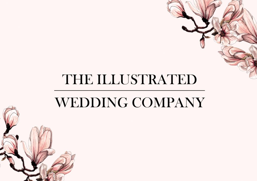 The Illustrated Wedding Company