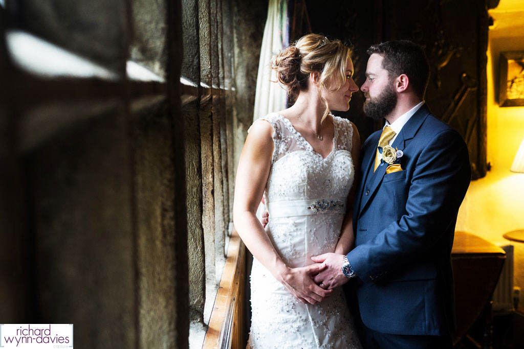 Beautiful Yorkshire Wedding of Zoe and Ben at Holdsworth House in Halifax