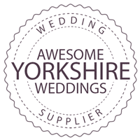 Awesome Yorkshire Wedding Supplier