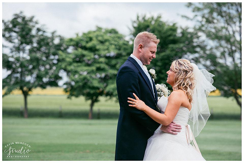 Aldwark Manor wedding photos