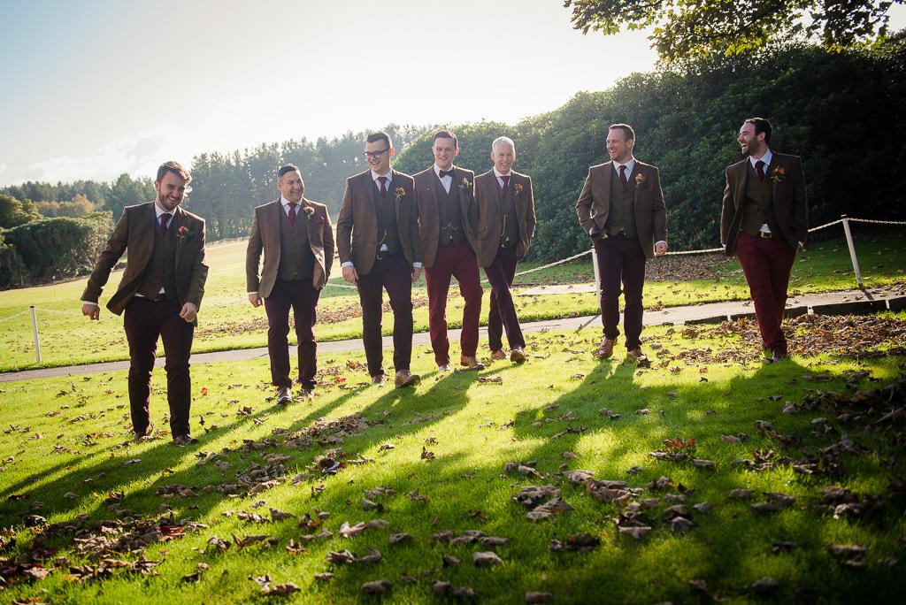 Huddersfield wedding at Fixby Hall